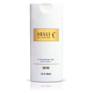 Obagi C-Rx C-Cleansing Gel