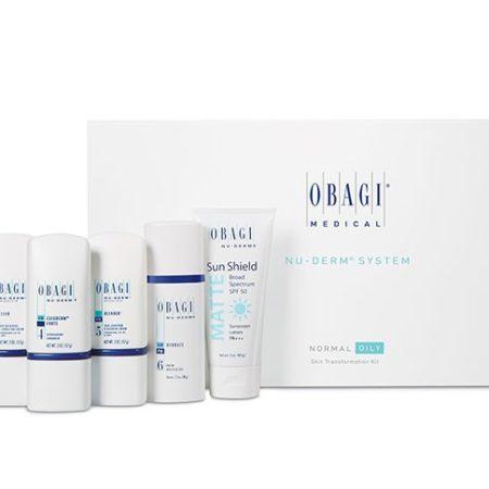 Obagi-Nu-Derm starter Set oily