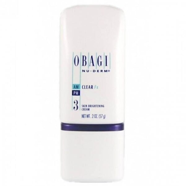 Obagi Nu-Derm Clear Fx