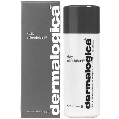 dermmalogica daily microfoliant
