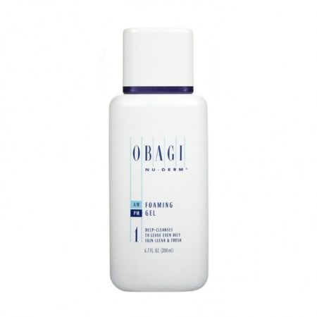 obagi nuderm Foraming Gel
