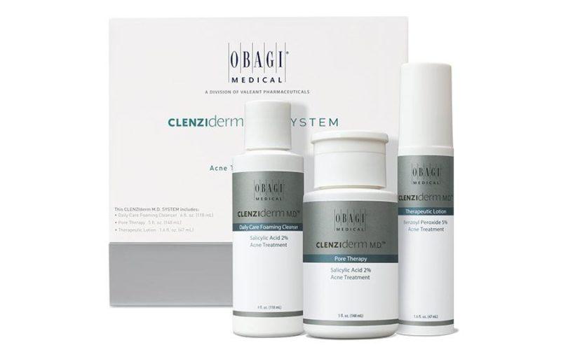 clenziderm pore therapy