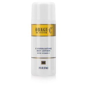 obagi C-Rx exfoliating day lotion