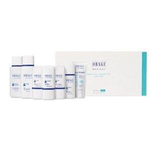 obagi nu-derm starter set normal dry