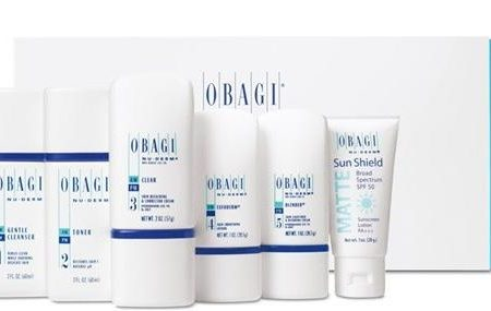 obagi nu-derm travel se -normal dry