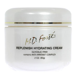 MD Forte Replenish Hydrating Cream