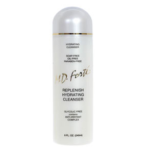 MD Forte Replenish Hydrating Cleanser