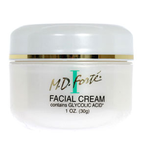 MD Forte Facial Cream I