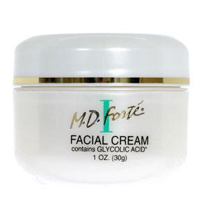 MD Forte Facial Cream I