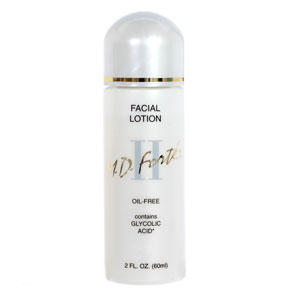 MD Forte Facial Lotion II