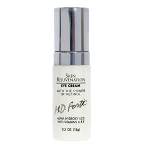 MD Forte Skin Rejuvenation Eye Cream