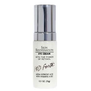 MD Forte Skin Rejuvenation Eye Cream