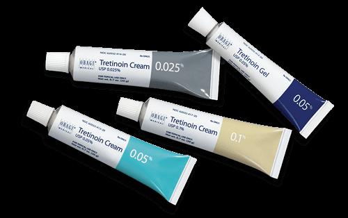 Obagi Tretinoin - Retin A Creams